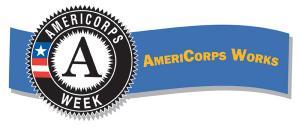 americorps week americorps works logo